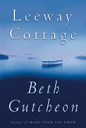 9780060539054: Leeway Cottage: A Novel