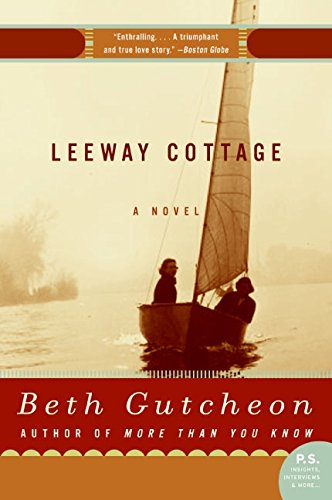 9780060539061: Leeway Cottage: A Novel (P.S.)