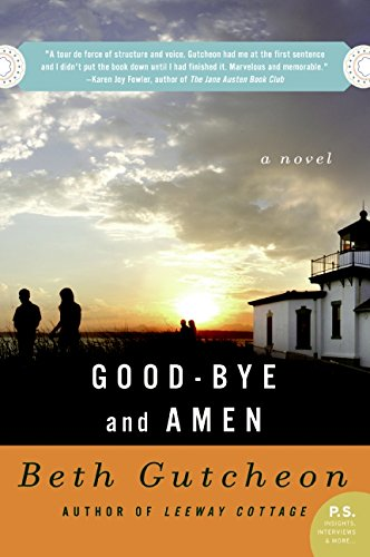 9780060539085: Good-Bye and Amen