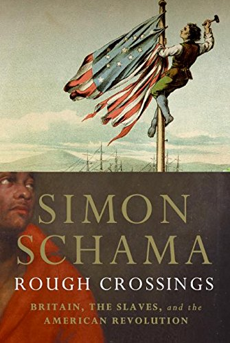 9780060539160: Rough Crossings: Britain, the Slaves and the American Revolution