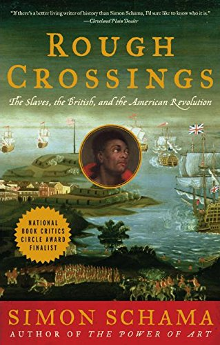 9780060539177: Rough Crossings: The Slaves, the British, and the American Revolution