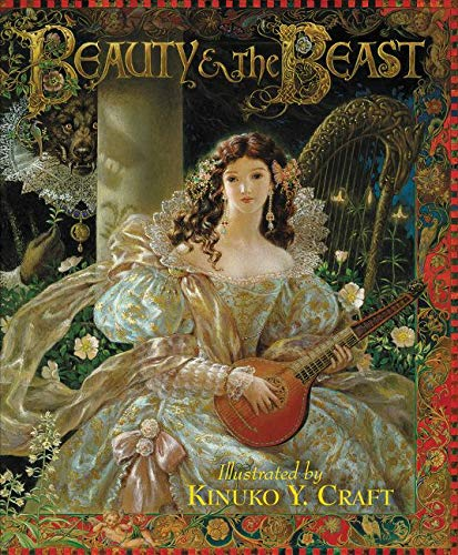 9780060539191: Beauty and the Beast