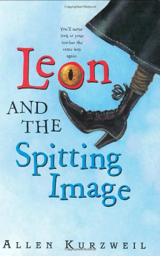 9780060539306: Leon and the Spitting Image