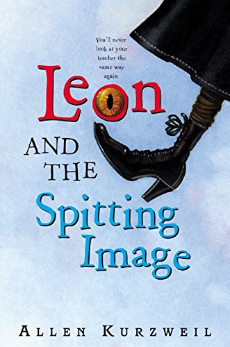 9780060539313: Leon and the Spitting Image