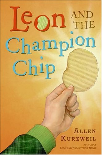 9780060539344: Leon and the Champion Chip
