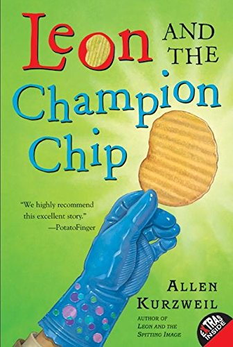9780060539351: Leon and the Champion Chip