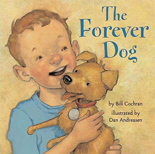 9780060539399: The Forever Dog