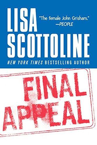 9780060539559: Final Appeal