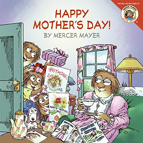 9780060539702: Little Critter: Happy Mother's Day!