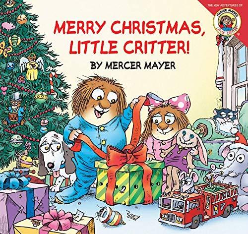 Little Critter: Merry Christmas, Little Critter! (0060539720) by Mayer, Mercer