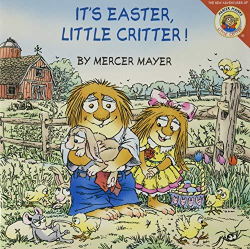 9780060539740: Little Critter: It's Easter, Little Critter!