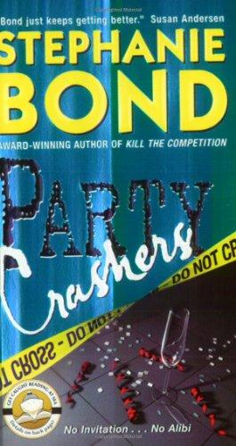 9780060539849: Party Crashers