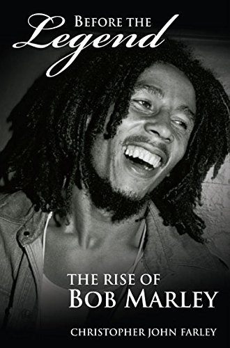 9780060539917: Before the Legend: The Rise of Bob Marley