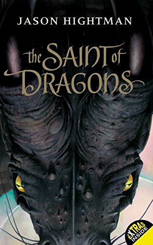 9780060540135: The Saint of Dragons