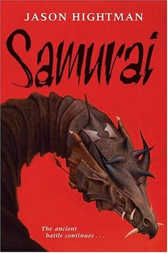 9780060540142: Samurai