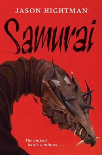 9780060540159: Samurai: 2