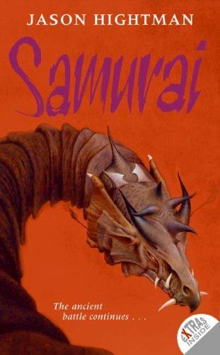 9780060540166: Samurai (Saint of Dragons)