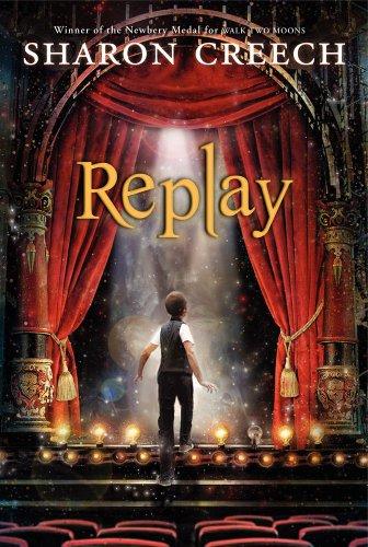 9780060540210: Replay