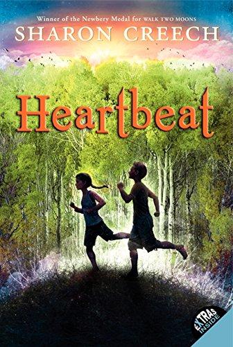 9780060540241: Heartbeat