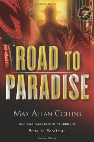 9780060540289: Road to Paradise