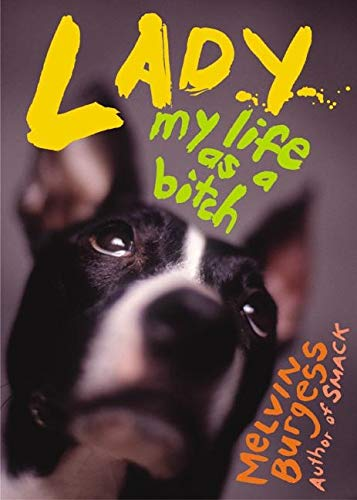 9780060540333: Lady: My Life as a Bitch