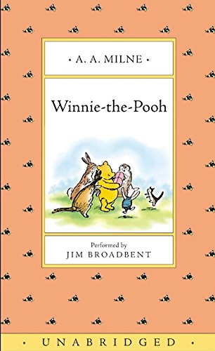 9780060540432: The Winnie-The-Pooh