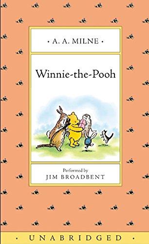 9780060540432: The Winnie-the-Pooh