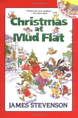 9780060540609: Christmas at Mud Flat (Mud Flat Friends)