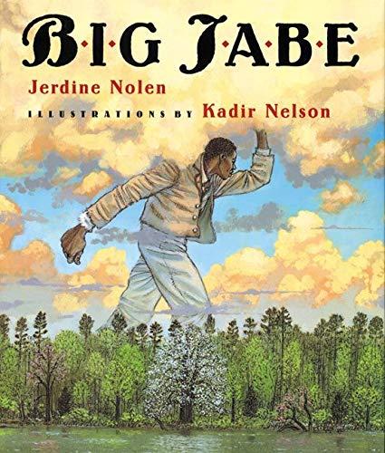 9780060540616: Big Jabe
