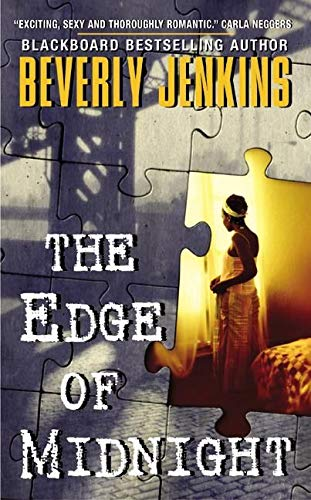 The Edge of Midnight (0060540664) by Beverly Jenkins