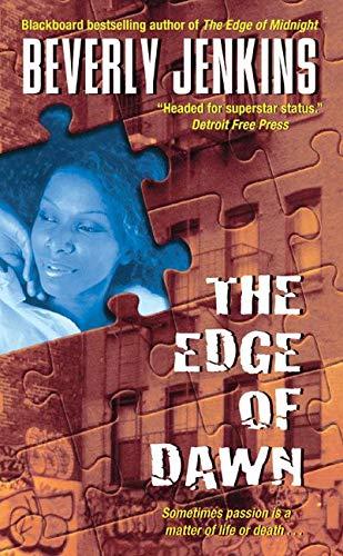 9780060540678: The Edge of Dawn