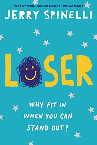 9780060540746: Loser