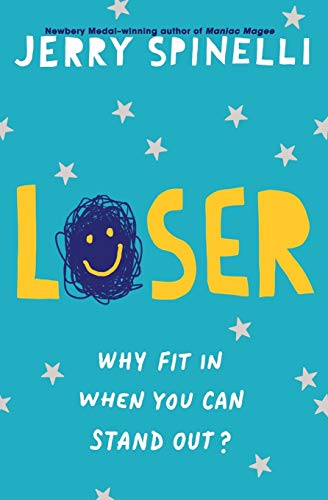 Loser: Jerry Spinelli