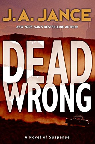 9780060540906: Dead Wrong (Joanna Brady Mysteries, Book 12)