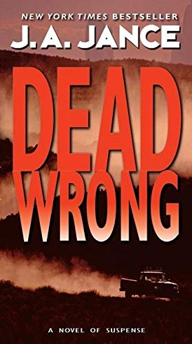 9780060540913: Dead Wrong (Joanna Brady Mysteries, Book 12)