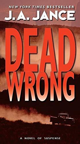 9780060540913: Dead Wrong (Joanna Brady Mysteries, Book 12)