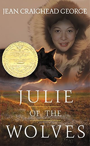 9780060540951: Julie of the Wolves