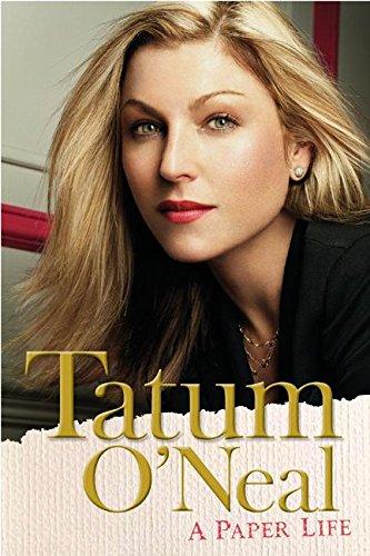 A Paper Life: O'Neal, Tatum