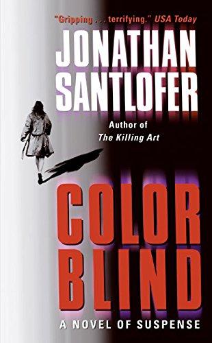 9780060541057: Color Blind
