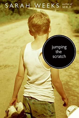 9780060541118: Jumping the Scratch