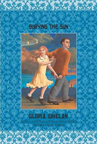 9780060541149: Burying the Sun