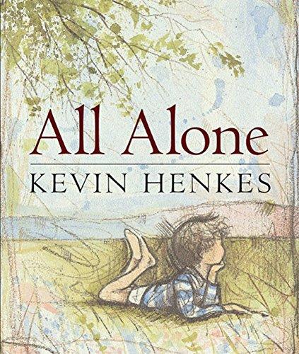 9780060541163: All Alone