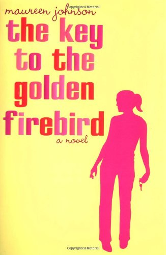 9780060541385: The Key to the Golden Firebird