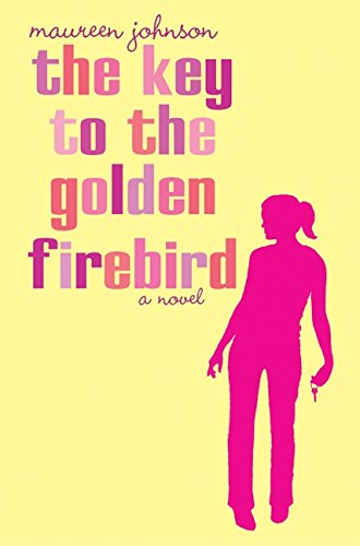 9780060541392: The Key to the Golden Firebird