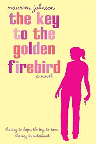 9780060541408: The Key to the Golden Firebird