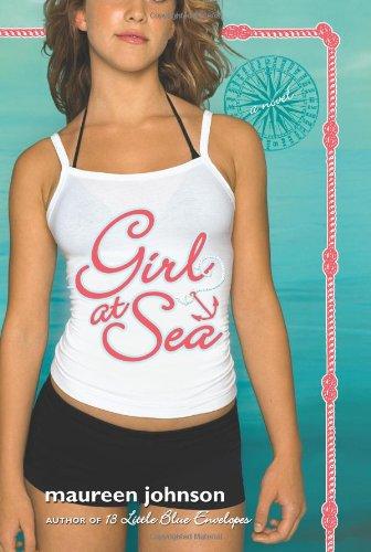 9780060541446: Girl at Sea