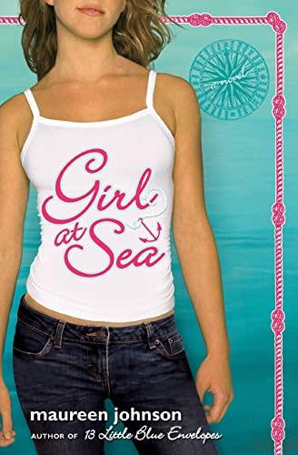 9780060541460: Girl at Sea
