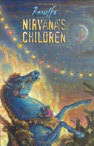 9780060541552: Nirvana's Children