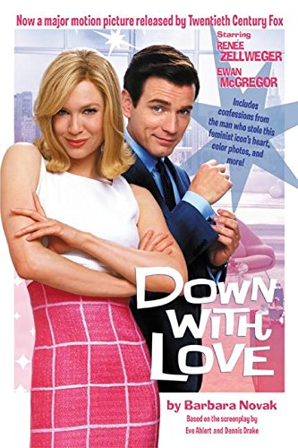 9780060541620: Down with Love
