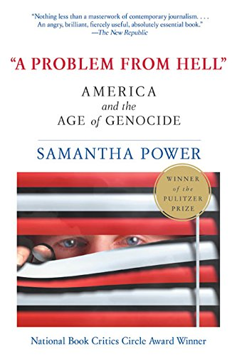 9780060541644: A Problem from Hell: America and the Age of Genocide